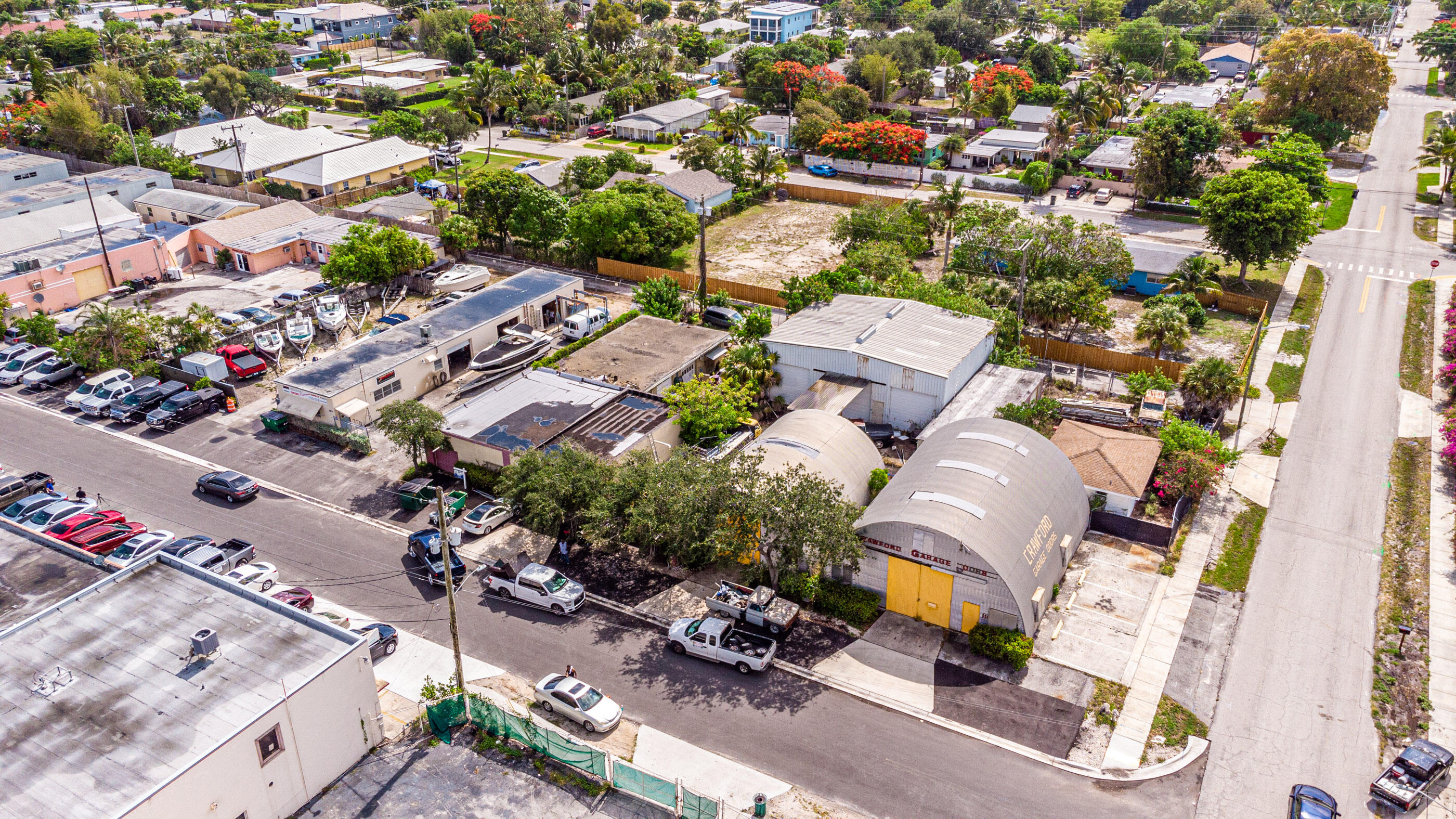 369-391 2nd Avenue, Delray Beach, Florida 33483, ,3 BathroomsBathrooms,Commercial Industrial,For Sale,2nd,RX-10726141