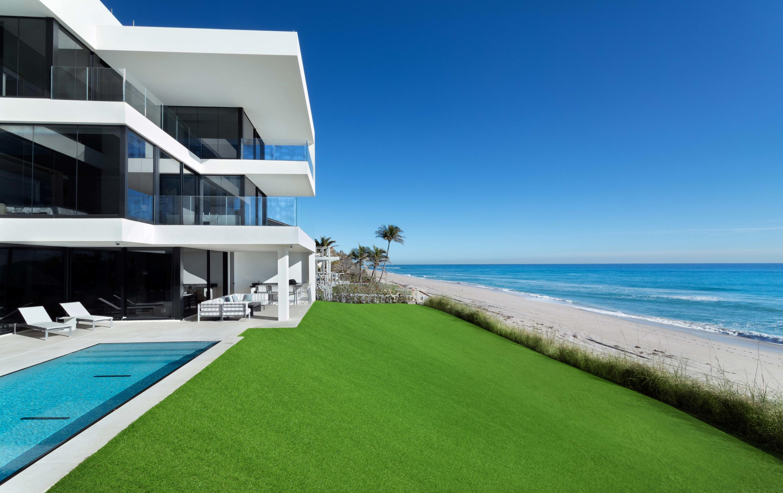 Photo of 3833 S Ocean Boulevard, Highland Beach, FL 33487