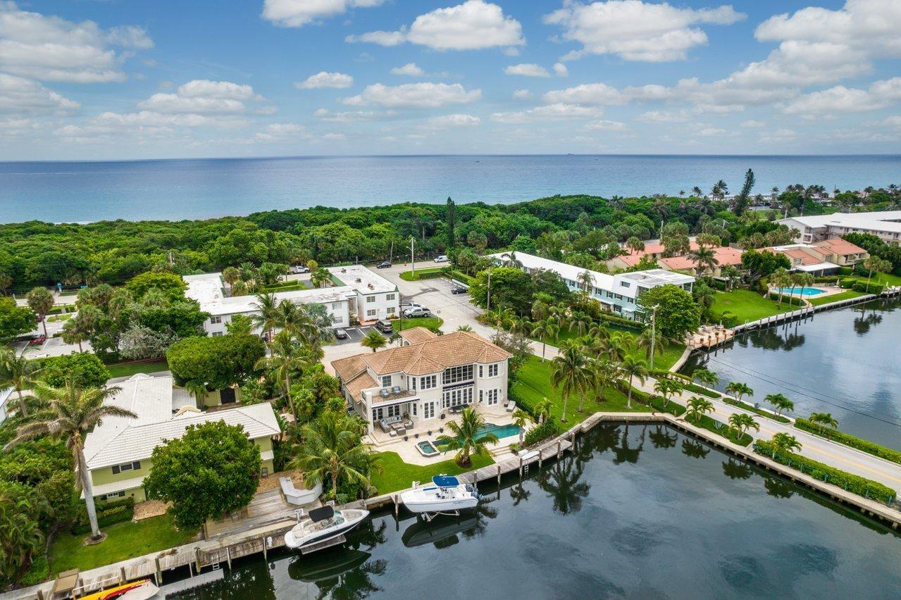 58 River Drive, Ocean Ridge, Florida 33435, 5 Bedrooms Bedrooms, ,6 BathroomsBathrooms,Single Family Detached,For Sale,River,RX-10727690