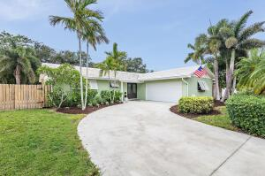 Wonderful family home right in the heart of Juno Isles. This 3 bedroom, 2 bathroom home is just a bike ride from the best beaches, parks, restaurants and shoppes Northern Palm Beach County has to offer! This home has been upgraded with new tile flooring in all bedrooms and Florida room. Updated kitchen as well as newer a/c (2017) The yard offers room on the side for boat with trailer as well as room for a pool to be added. Juno Isles is a one-of-a-kind community, It offers homes with character, sidewalks & ocean breezes. Steps away from Juno Park where you can even launch your boat free of charge! Annual HOA fee of $130.00 covers maintenance of the entryways, 4th of July bike parade & annual beach picnic.