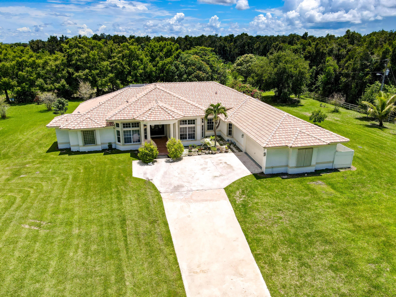 19802 Egret, Loxahatchee, Florida 33470