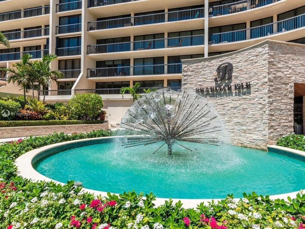 4740 Ocean Boulevard 708, Highland Beach, Florida 33487, 2 Bedrooms Bedrooms, ,2 BathroomsBathrooms,A,Condominium,Ocean,RX-10728838