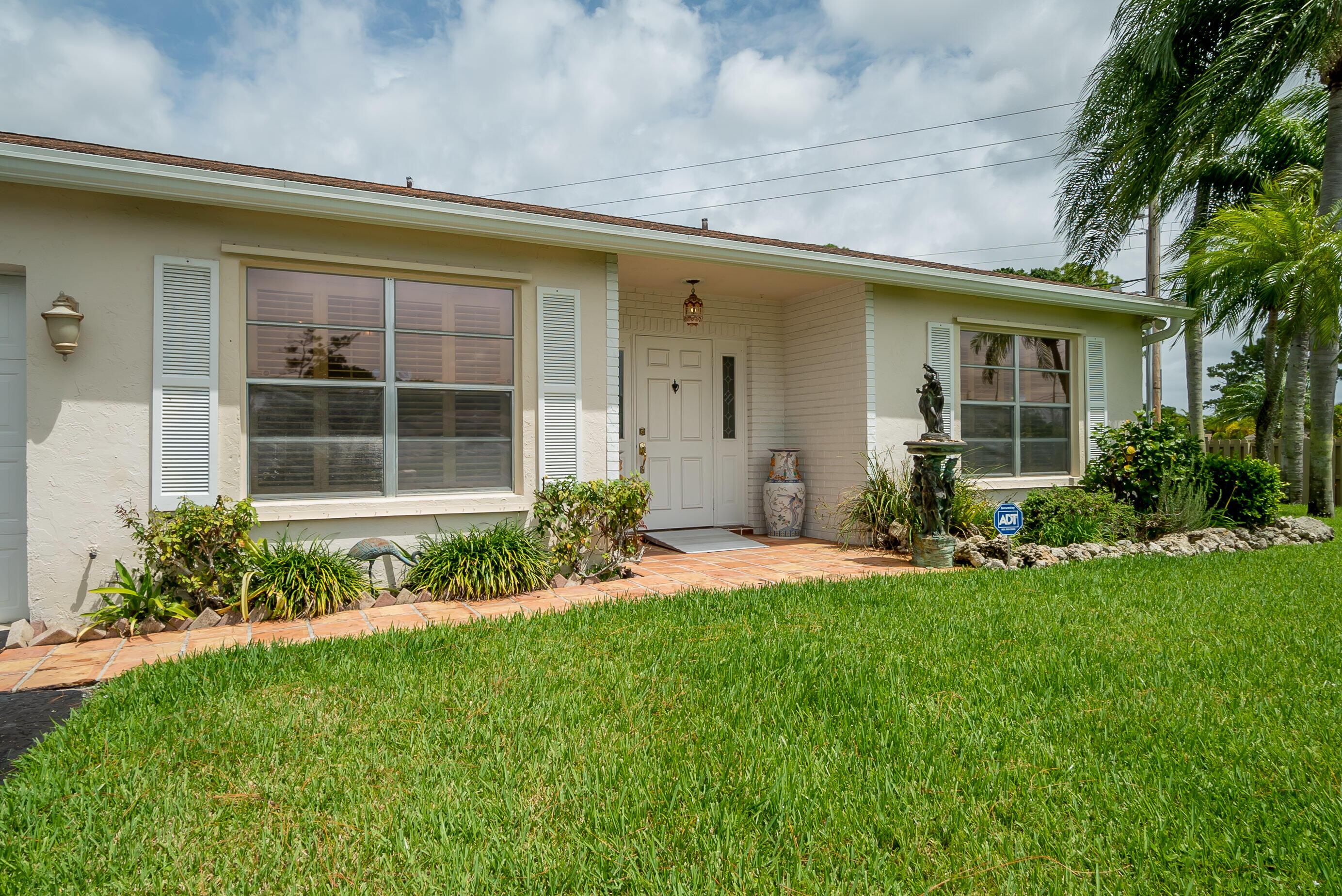 4701 Rainbow Drive, Greenacres, Florida 33463, 2 Bedrooms Bedrooms, ,2 BathroomsBathrooms,A,Single family,Rainbow,RX-10731060