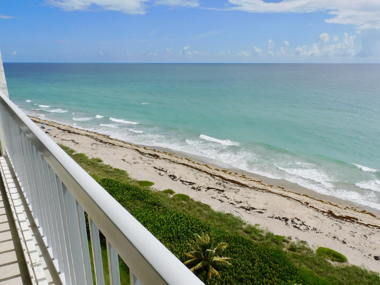 10600 Ocean Drive 1106, Fort Pierce, Florida 34950, 2 Bedrooms Bedrooms, ,2 BathroomsBathrooms,F,Condominium,Ocean,RX-10731841