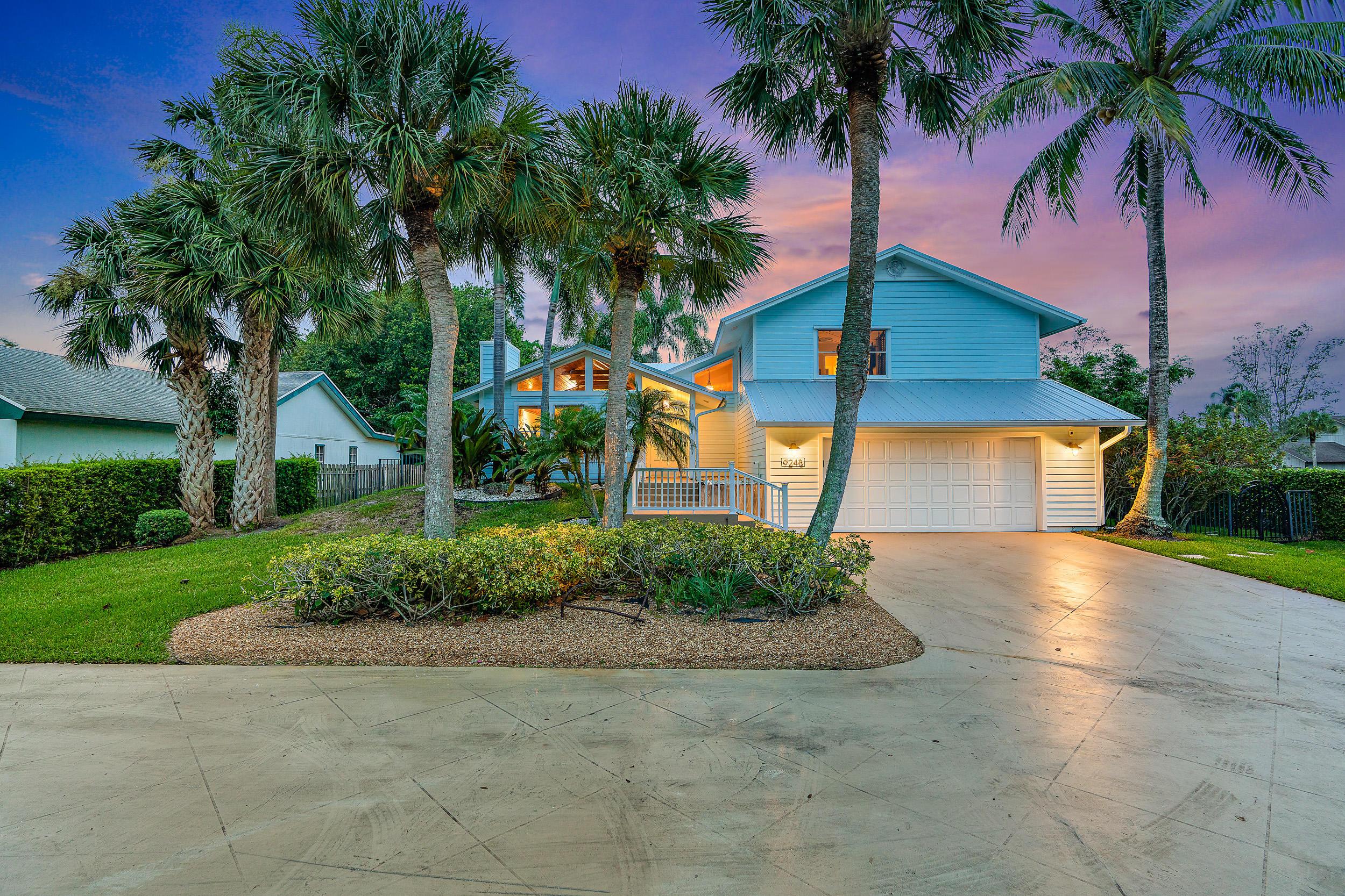 9248 Island, Tequesta, Florida 33469