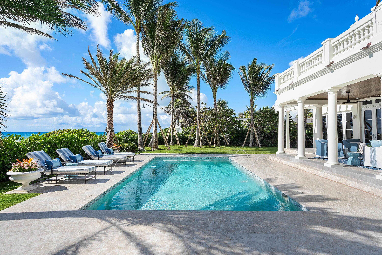 Photo of 1700 S Ocean Boulevard, Palm Beach, FL 33480