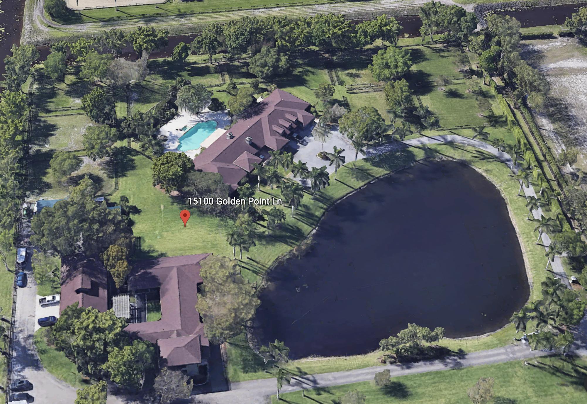 15100 Golden Point, Wellington, Florida 33414
