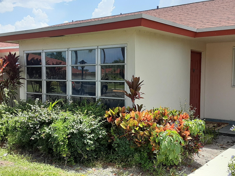 4580 3rd Street C, Delray Beach, Florida 33445, 1 Bedroom Bedrooms, ,2 BathroomsBathrooms,A,Condominium,3rd,RX-10732853