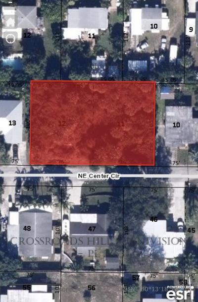2347 Center, Jensen Beach, Florida 34957
