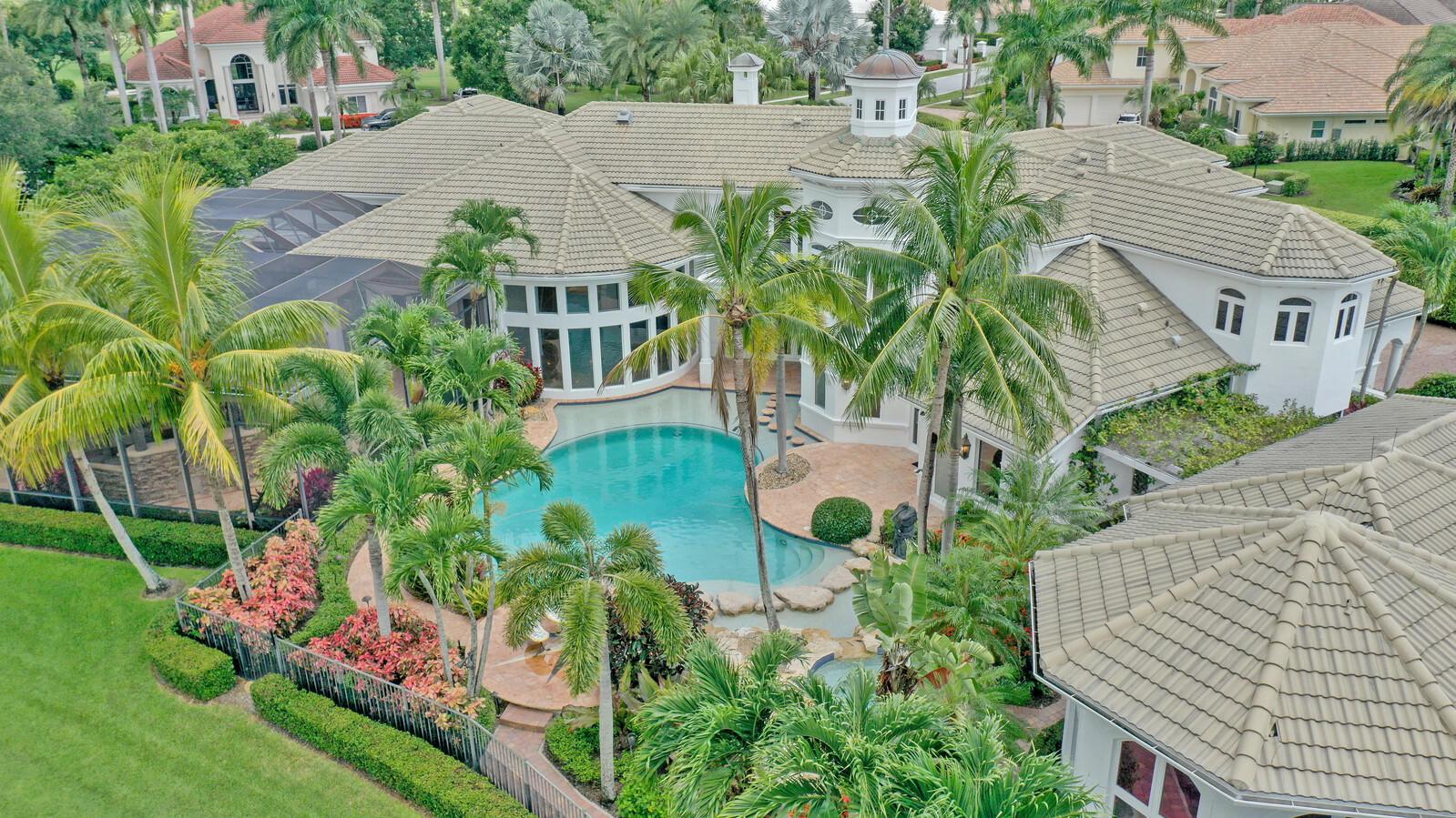 Photo of 10870 Egret Pointe Lane, West Palm Beach, FL 33412