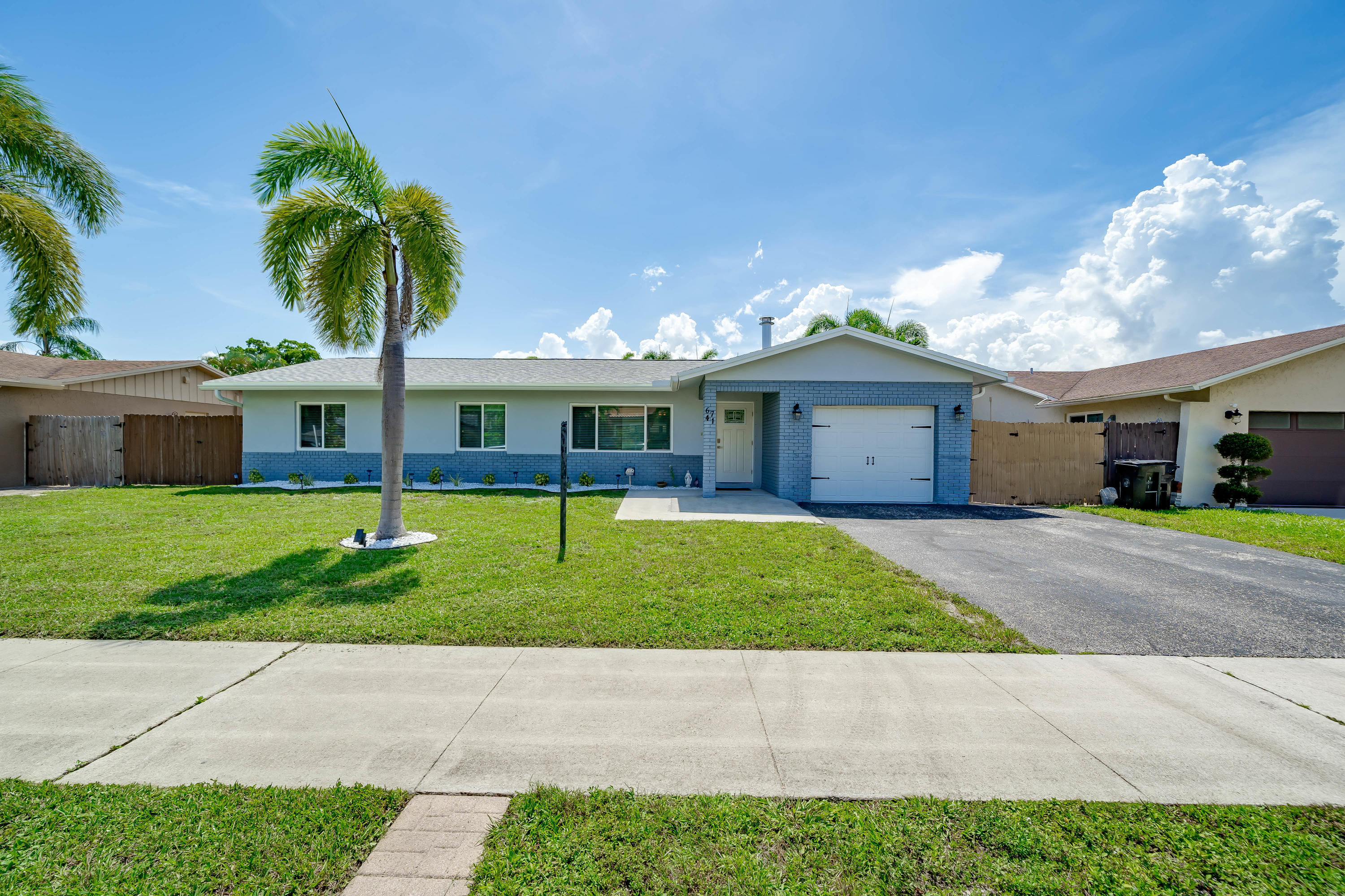 6741 25th Way, Fort Lauderdale, Florida 33309, 4 Bedrooms Bedrooms, ,2 BathroomsBathrooms,A,Single family,25th,RX-10710539