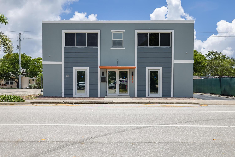 347 5th Avenue, Delray Beach, Florida 33483, ,3 BathroomsBathrooms,Commercial Industrial,For Sale,5th,RX-10733989