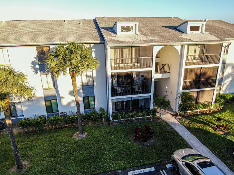 1011 Green Pine Boulevard #E-2 - 33409 - FL - West Palm Beach