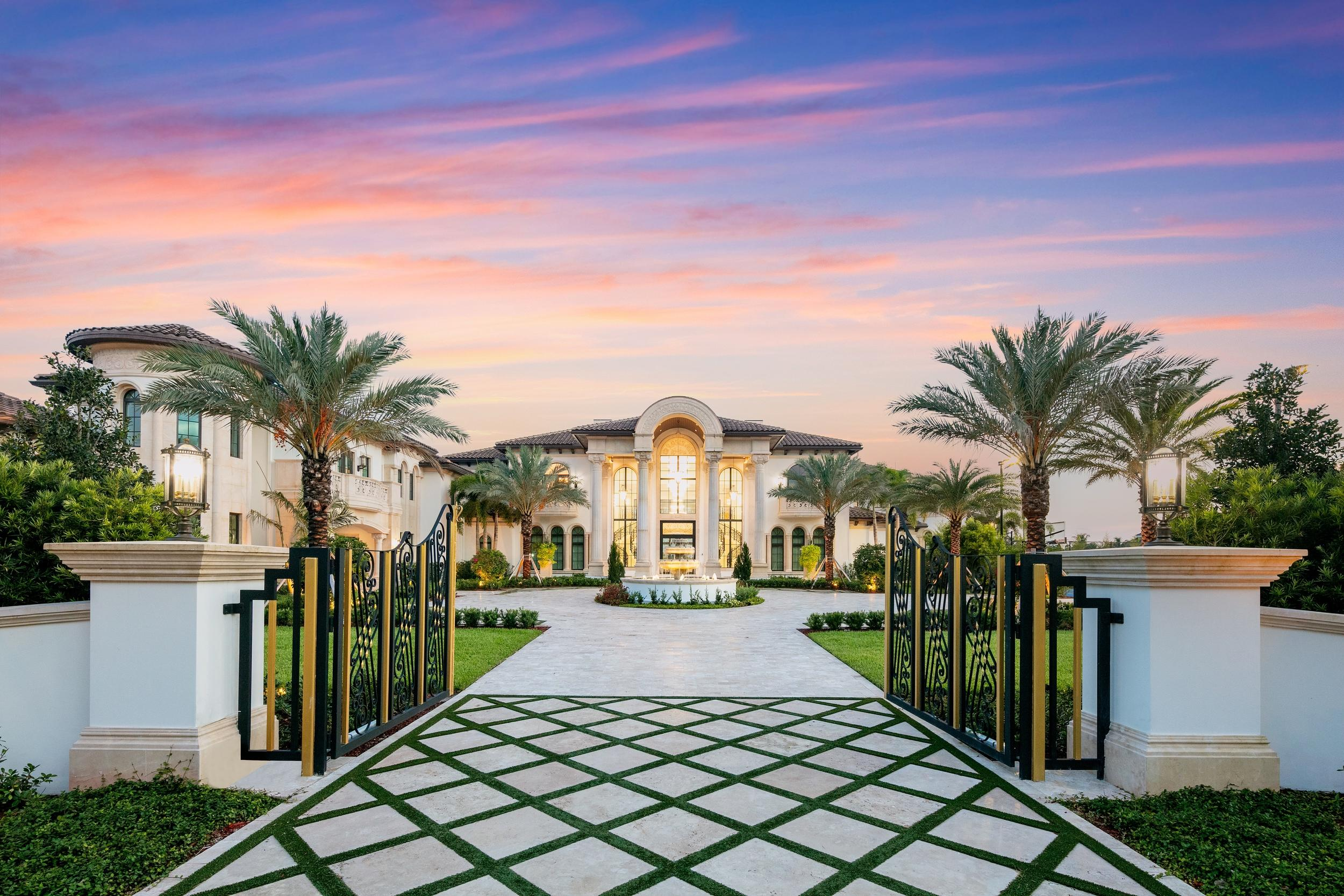 16111 Quiet Vista Circle, Delray Beach, Florida 33446, 8 Bedrooms Bedrooms, ,11.4 BathroomsBathrooms,Single Family Detached,For Sale,Quiet Vista,RX-10735518