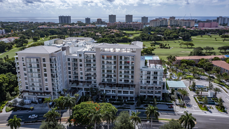 200 Mizner Unit Ph-18, Boca Raton, Florida 33432