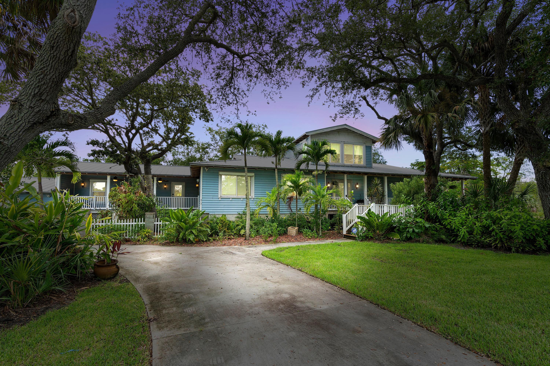 412 River Prado, Fort Pierce, Florida 34946