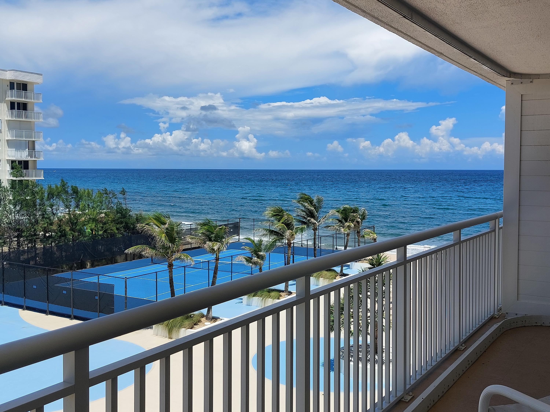 3546 Ocean Unit 525, South Palm Beach, Florida 33480