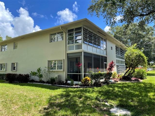 11 Lake Vista Unit 201, Port Saint Lucie, Florida 34952