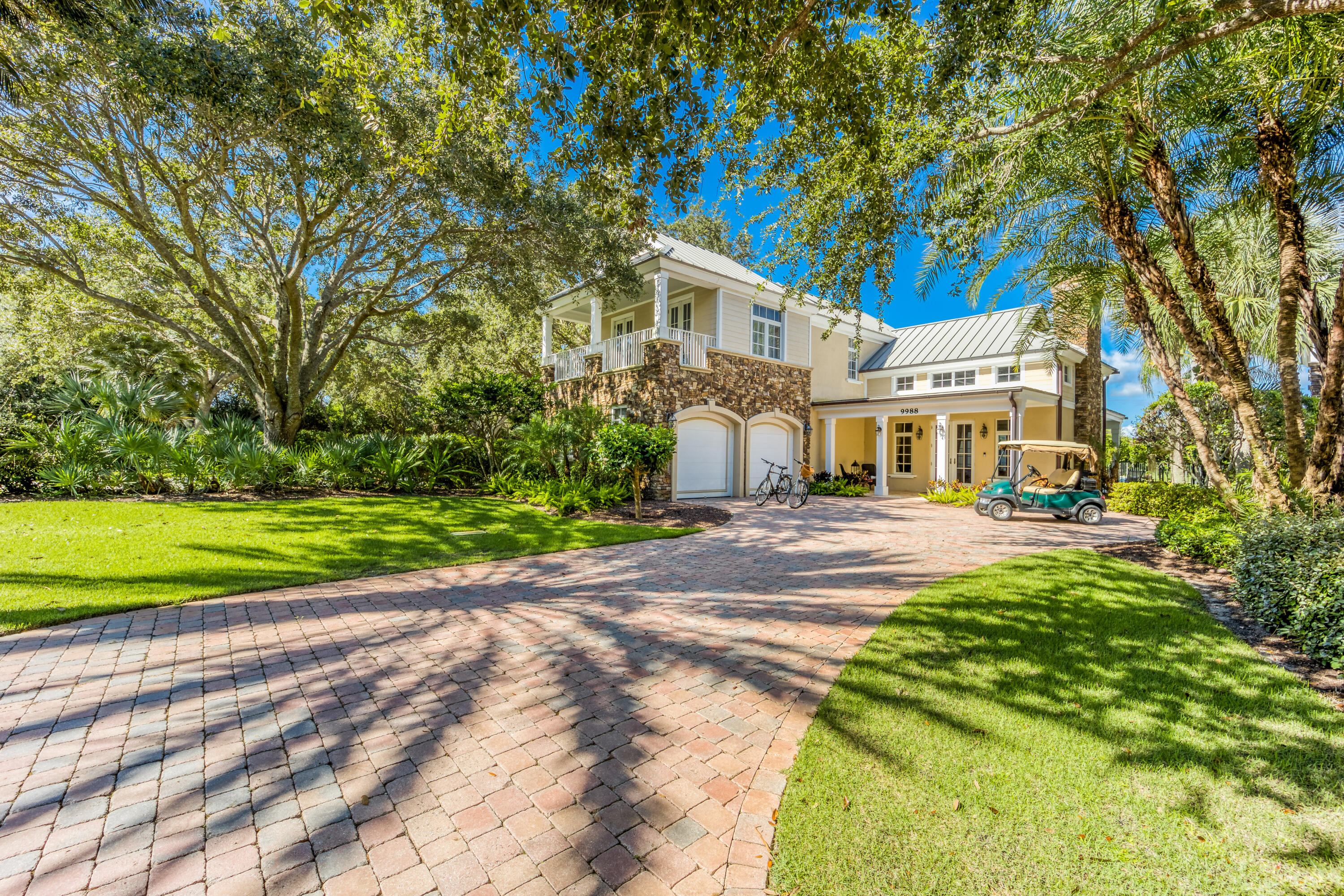 9988 Cottage Lane, Hobe Sound, Florida 33455, 3 Bedrooms Bedrooms, ,3.1 BathroomsBathrooms,A,Single family,Cottage,RX-10739183