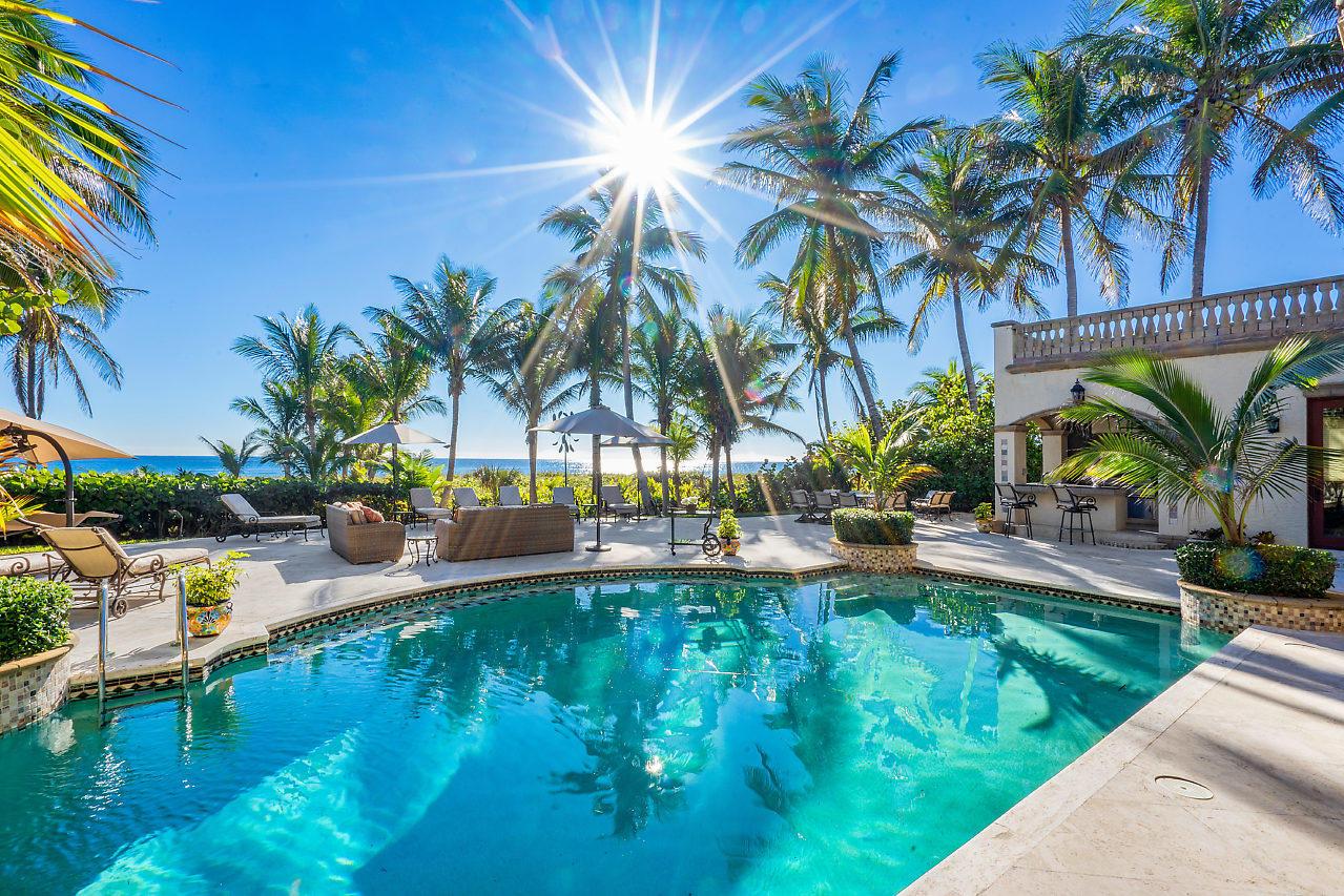 719 Ocean Boulevard, Delray Beach, Florida 33483, 6 Bedrooms Bedrooms, ,6.1 BathroomsBathrooms,Single Family Detached,For Sale,Ocean,RX-10739516