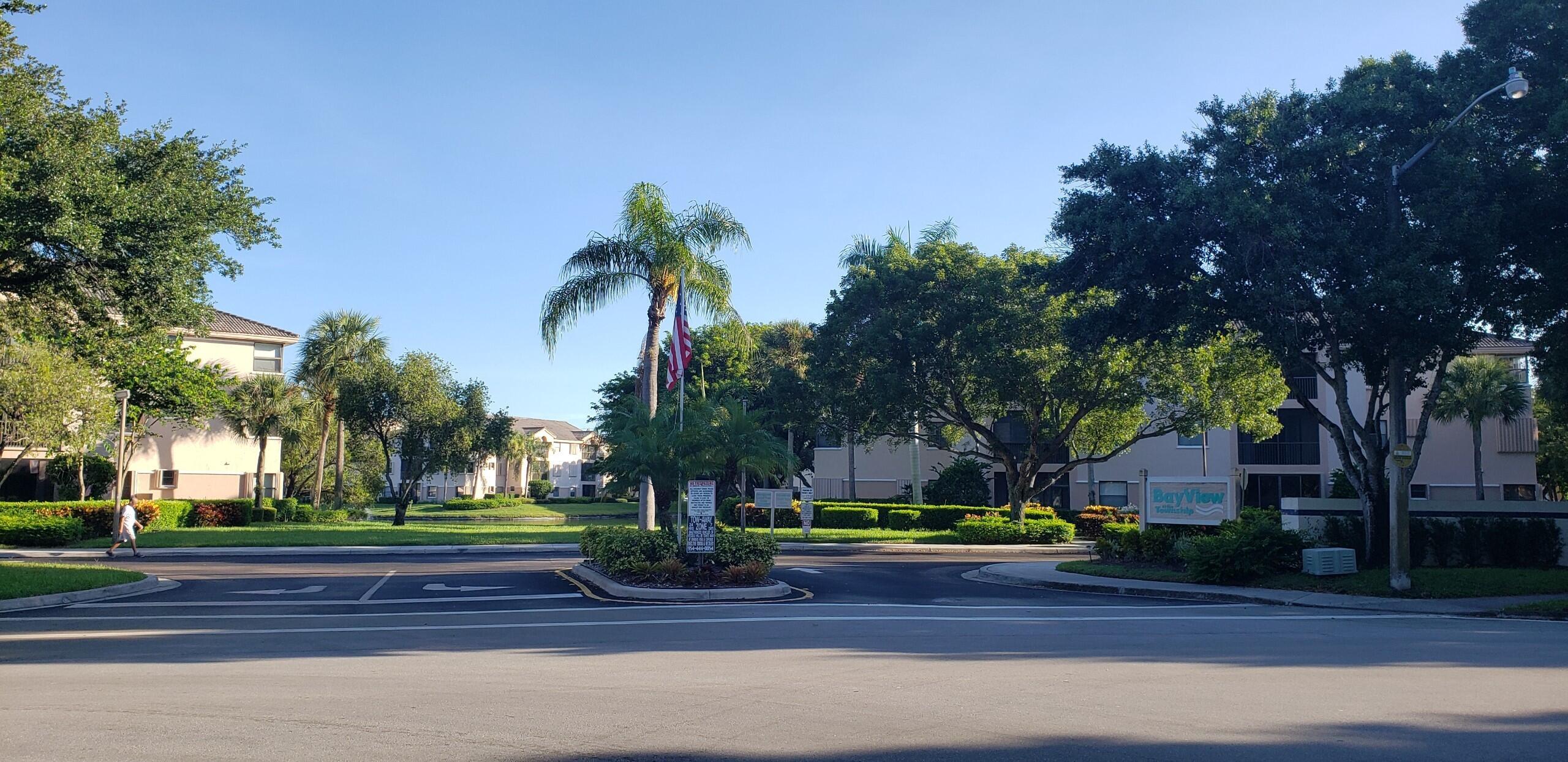 4161 Coral Tree Unit 364, Coconut Creek, Florida 33073