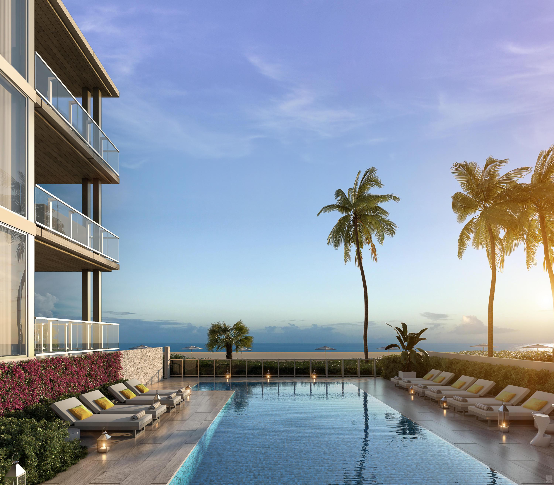 1625 Ocean Boulevard, Delray Beach, Florida 33483, 3 Bedrooms Bedrooms, ,3.1 BathroomsBathrooms,Condo/coop,For Sale,Ocean,RX-10740963