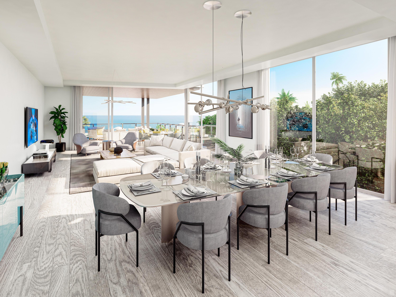 1625 Ocean Boulevard, Delray Beach, Florida 33483, 3 Bedrooms Bedrooms, ,3.1 BathroomsBathrooms,Condo/coop,For Sale,Ocean,RX-10740974