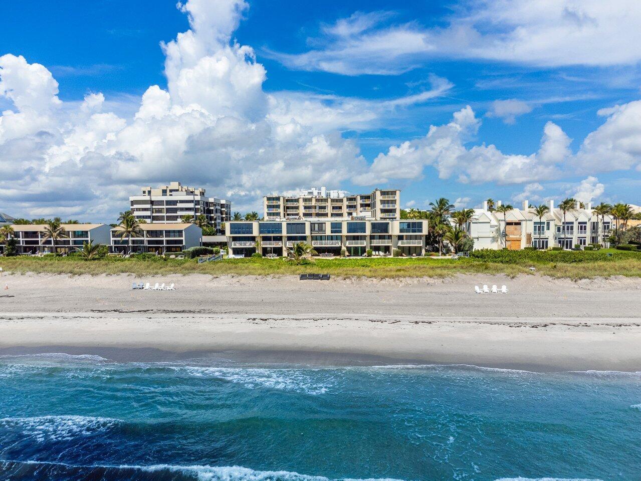 2155 Ocean Boulevard, Delray Beach, Florida 33483, 3 Bedrooms Bedrooms, ,2.1 BathroomsBathrooms,Townhouse,For Sale,Ocean,RX-10741371