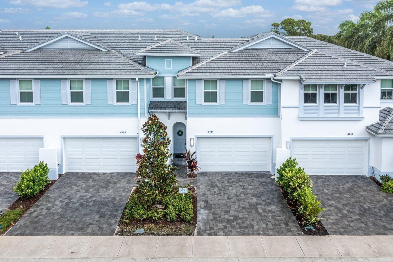 4921 Pointe Midtown Unit , Palm Beach Gardens, Florida 33418