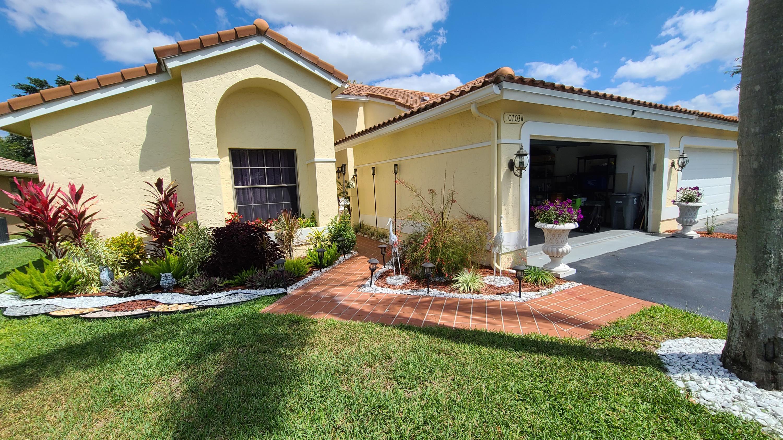 10703 Ladypalm, Boca Raton, Florida 33498