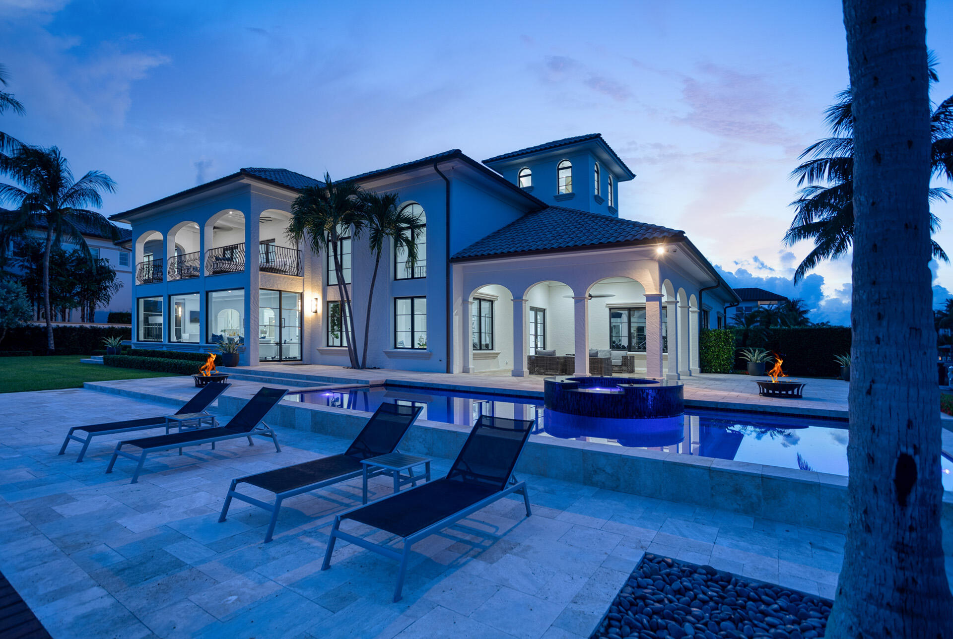 1002 Lewis Cove Road, Delray Beach, Florida 33483, 5 Bedrooms Bedrooms, ,5.2 BathroomsBathrooms,Single Family Detached,For Sale,Lewis Cove,RX-10742246
