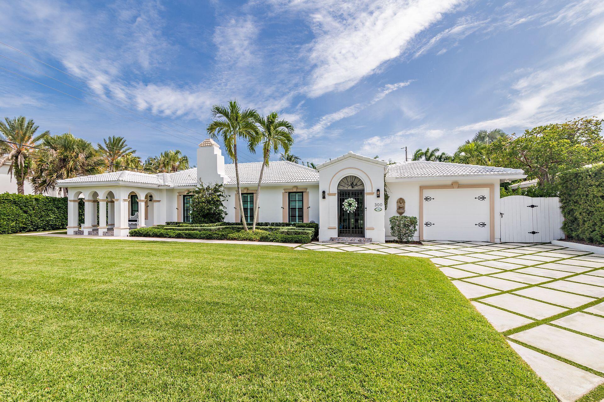 300 Murray, West Palm Beach, Florida 33405
