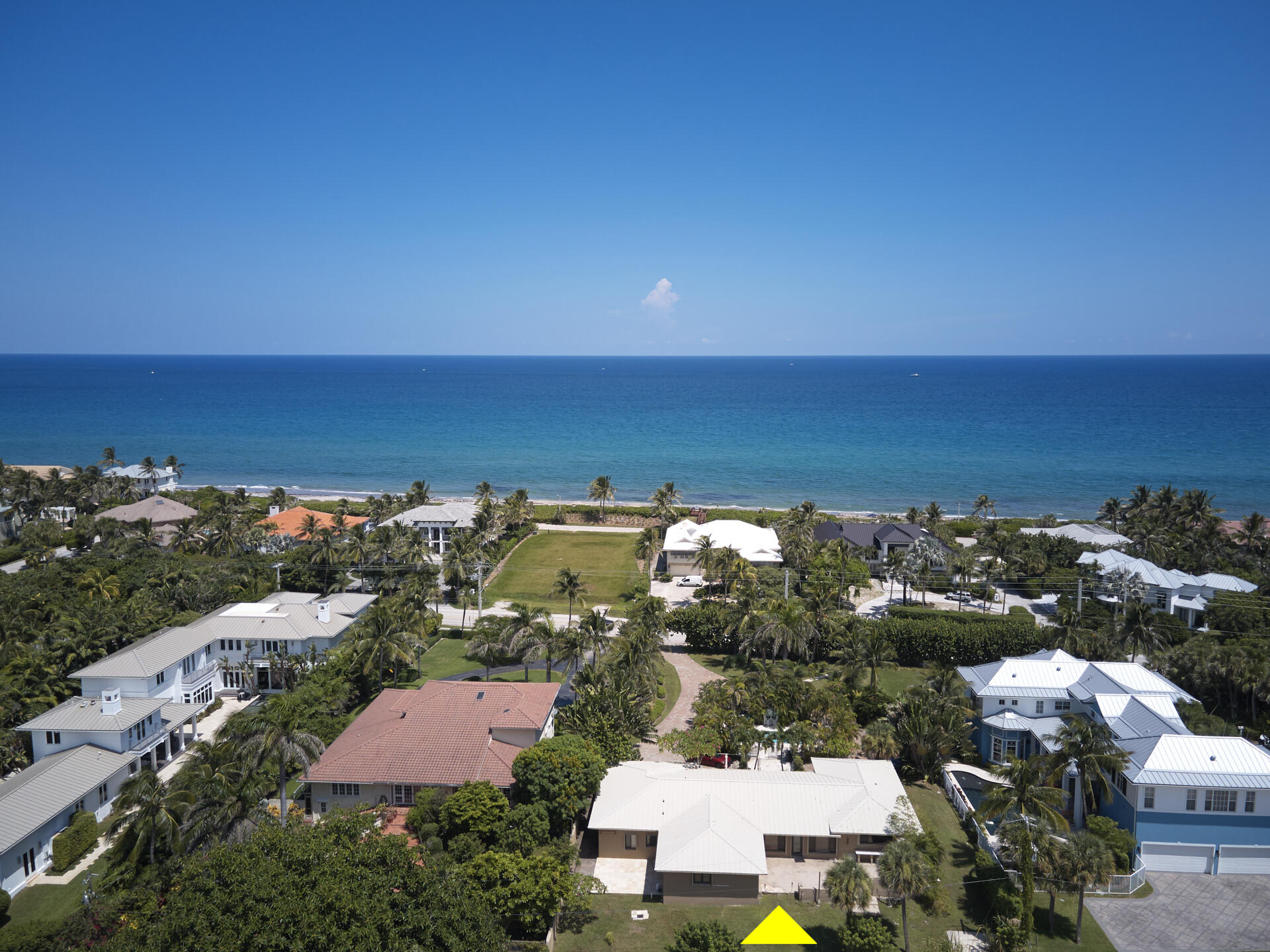 5920 Ocean Boulevard, Ocean Ridge, Florida 33435, 5 Bedrooms Bedrooms, ,5 BathroomsBathrooms,Single Family Detached,For Sale,Ocean,RX-10742526