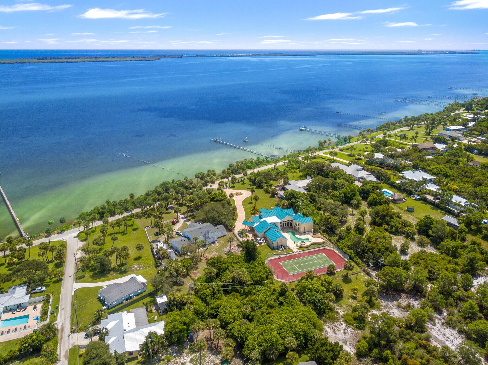 3343 Indian River, Fort Pierce, Florida 34982