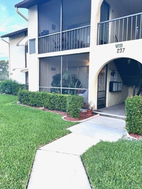 237 Pine Hov Unit A-1, Greenacres, Florida 33463