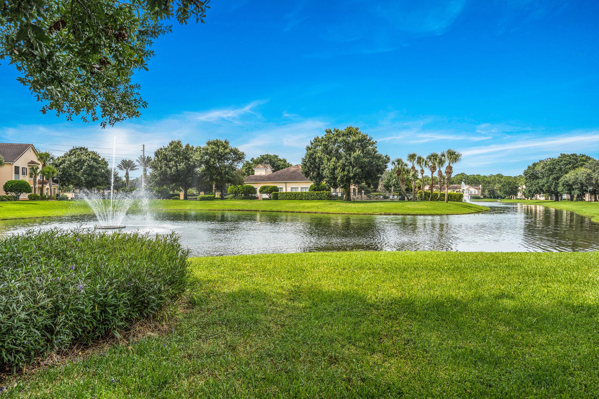 2492 57th Unit , Vero Beach, Florida 32966