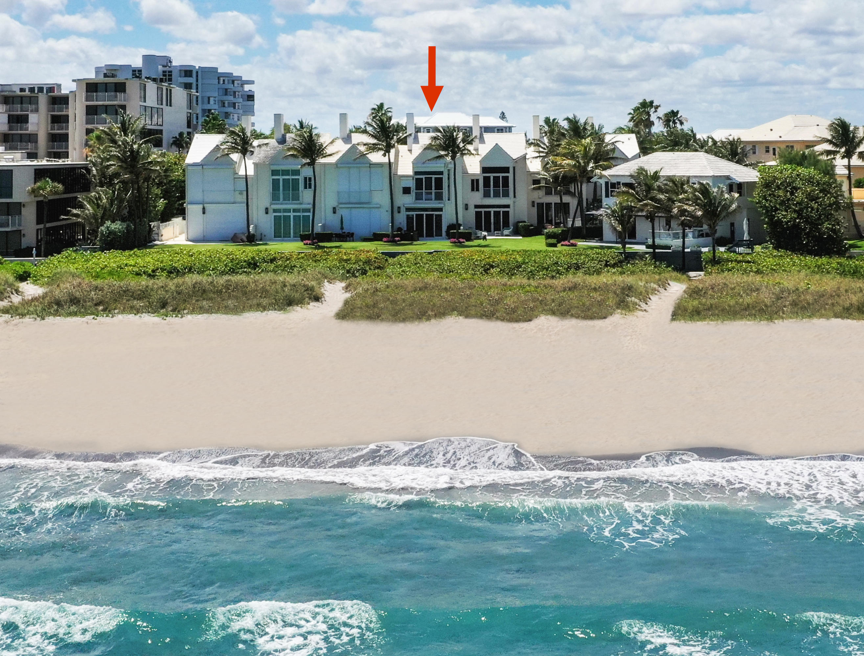 2115 Ocean Boulevard, Delray Beach, Florida 33483, 3 Bedrooms Bedrooms, ,3.1 BathroomsBathrooms,Townhouse,For Sale,Ocean,RX-10743063
