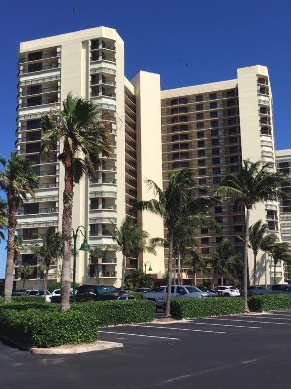 9500 Ocean Unit 710, Jensen Beach, Florida 34957