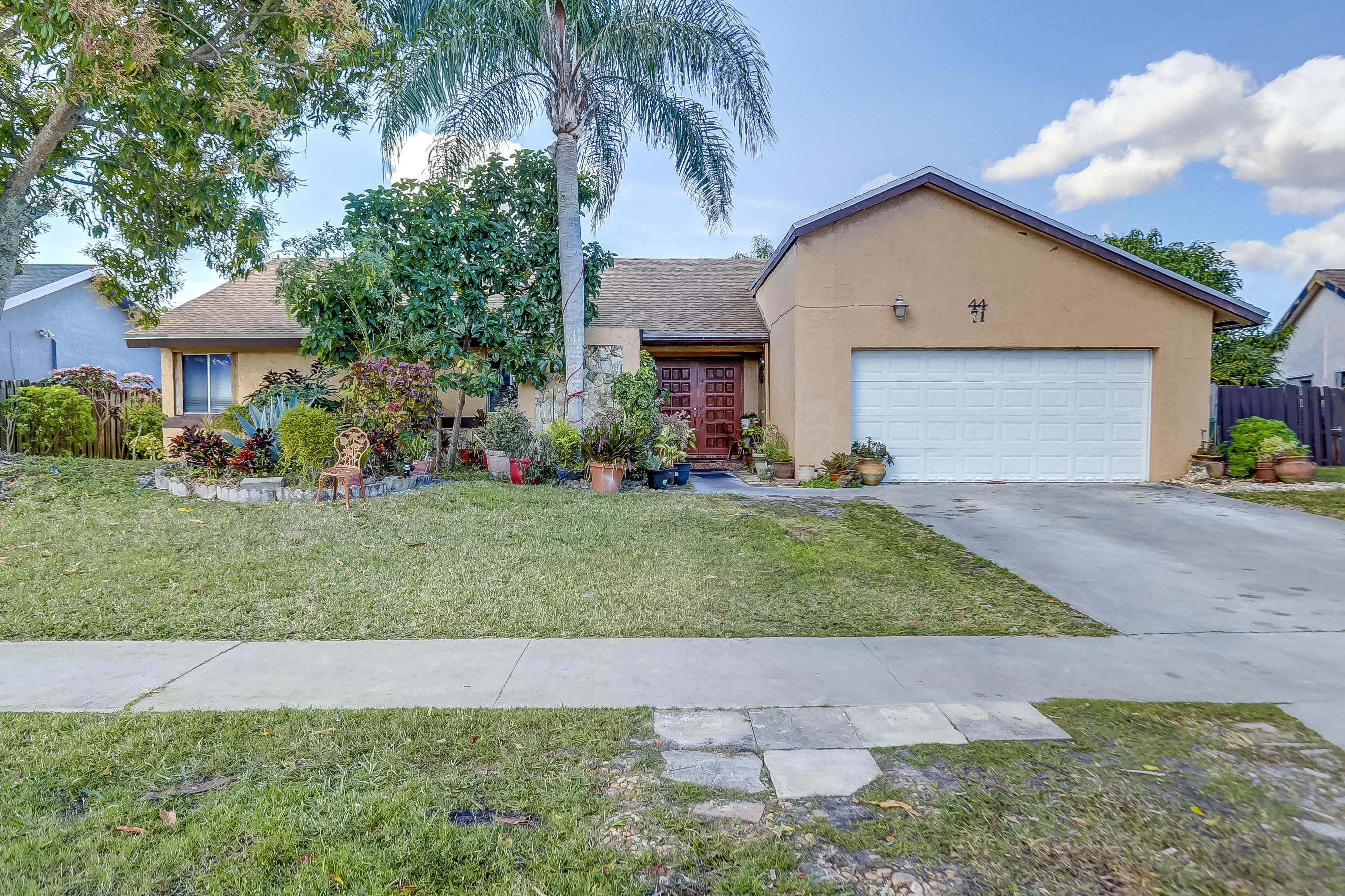 4471 72nd, Lauderhill, Florida 33319