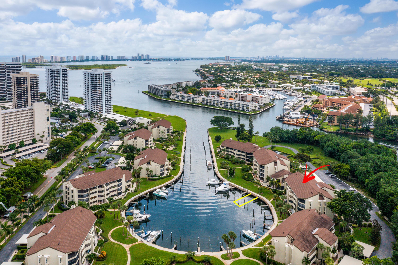 1116 Marine Unit C4r, North Palm Beach, Florida 33408