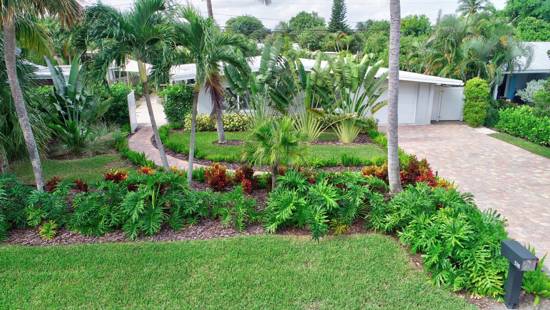 518 Rye Lane, Delray Beach, Florida 33444, 3 Bedrooms Bedrooms, ,2 BathroomsBathrooms,Single Family Detached,For Sale,Rye,RX-10744297