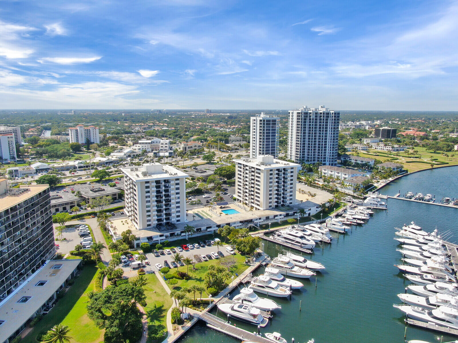 1208 Marine Unit 602, North Palm Beach, Florida 33408
