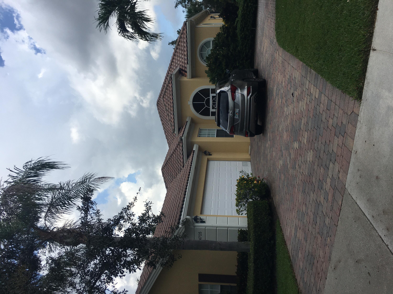 4705 Dovehill Drive - 33418 - FL - Palm Beach Gardens