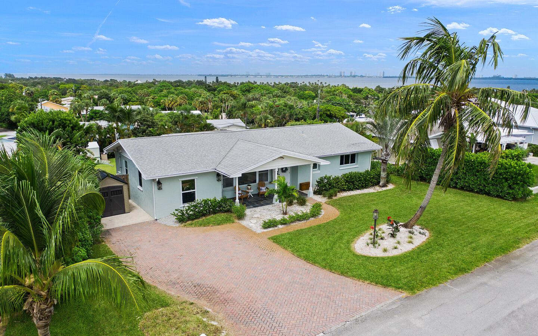 1205 Oceanview, Jensen Beach, Florida 34957