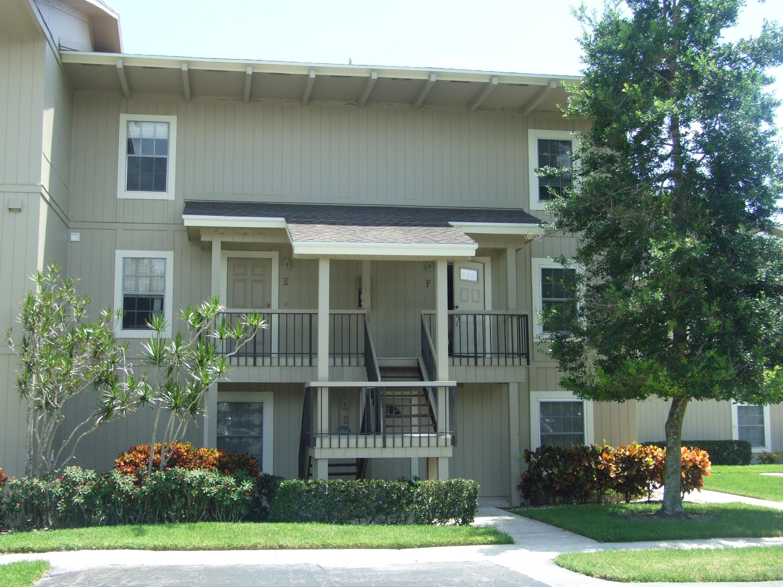 18449 Wood Haven Unit F, Tequesta, Florida 33469