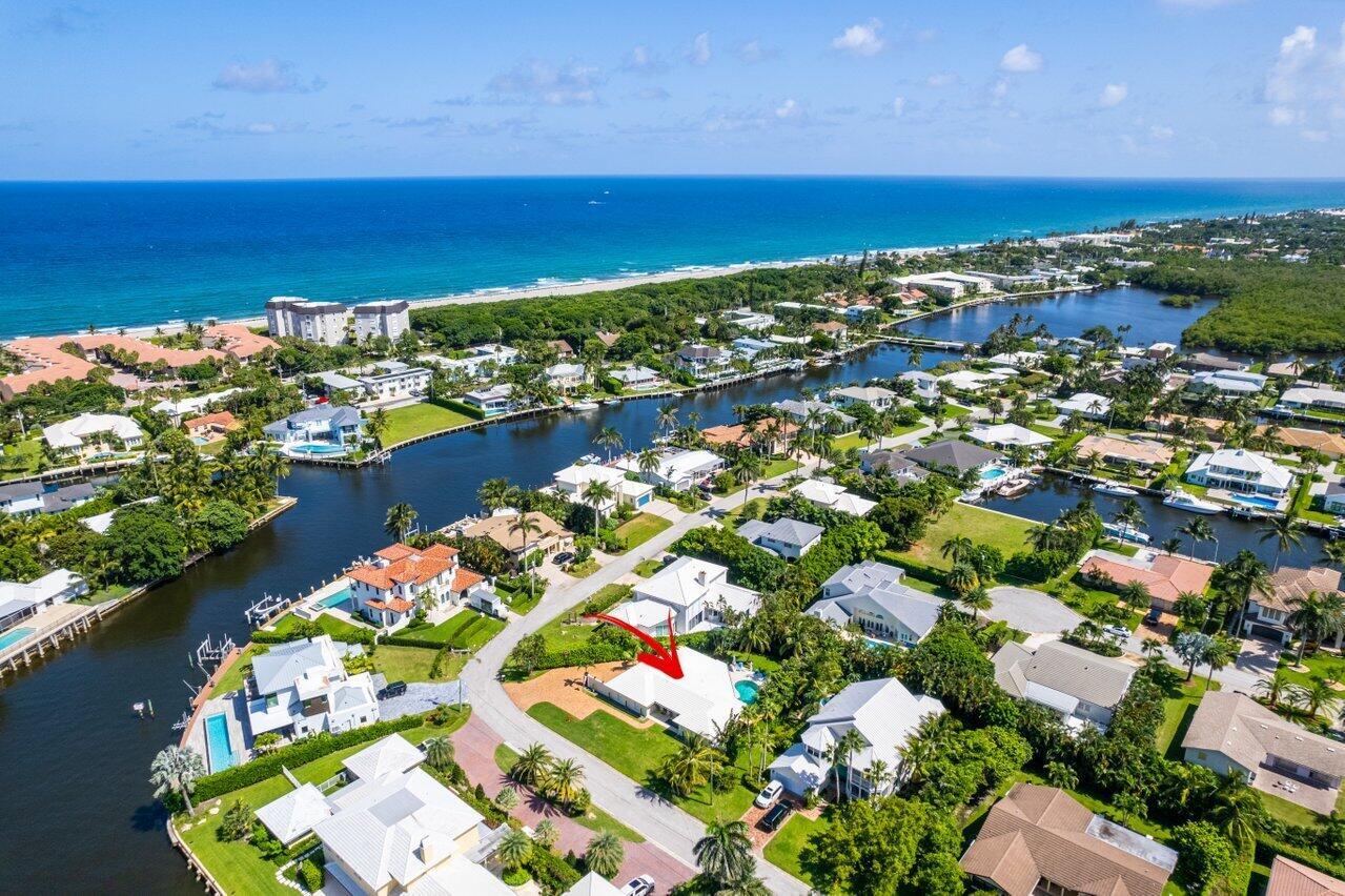 36 Spanish River Drive, Ocean Ridge, Florida 33435, 3 Bedrooms Bedrooms, ,2 BathroomsBathrooms,Single Family Detached,For Sale,Spanish River,RX-10746215