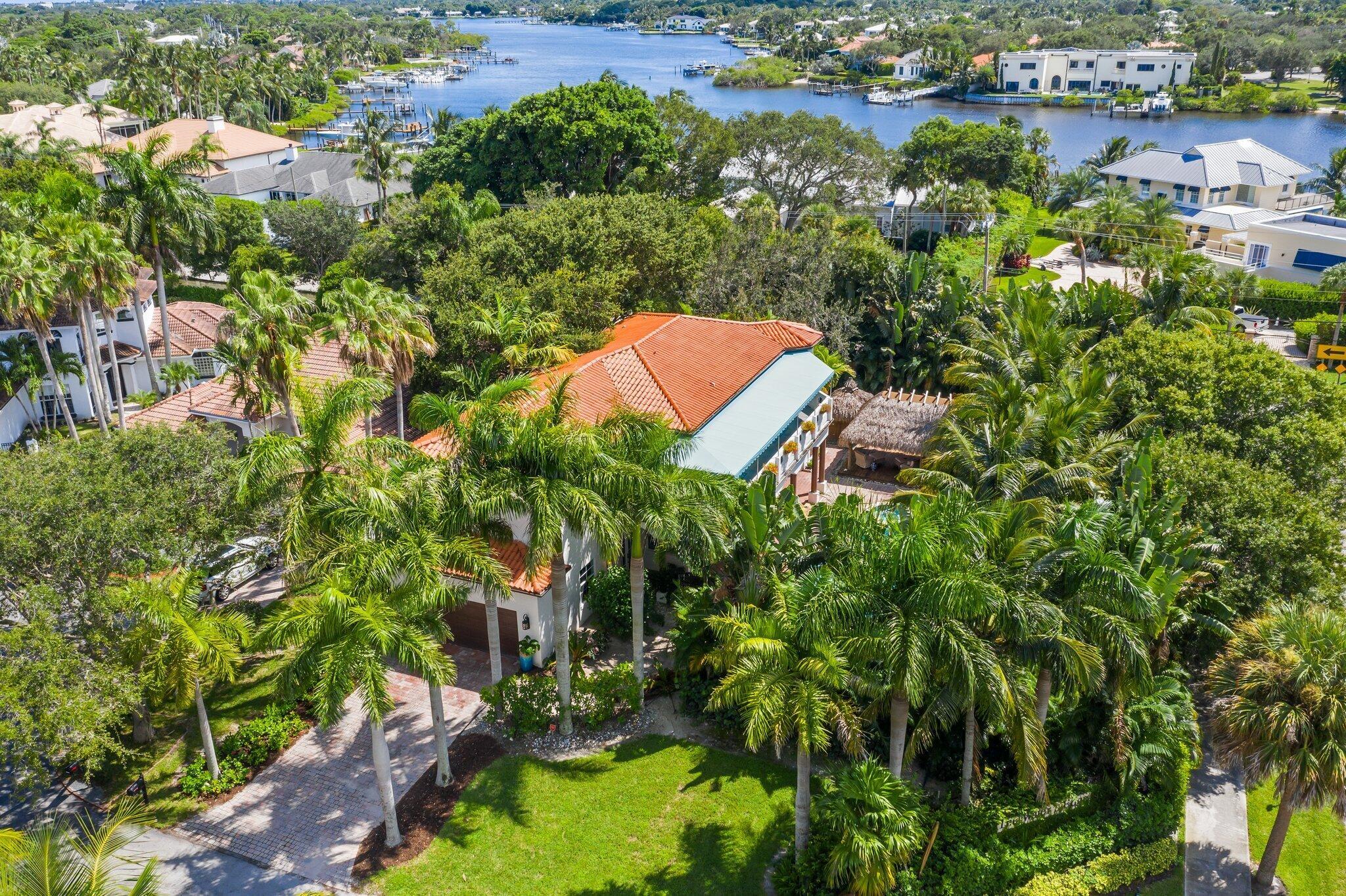 10802 Arielle, Tequesta, Florida 33469