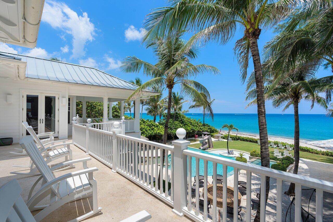 6275 Ocean Boulevard, Ocean Ridge, Florida 33435, 8 Bedrooms Bedrooms, ,6.3 BathroomsBathrooms,Single Family Detached,For Sale,Ocean,RX-10746636