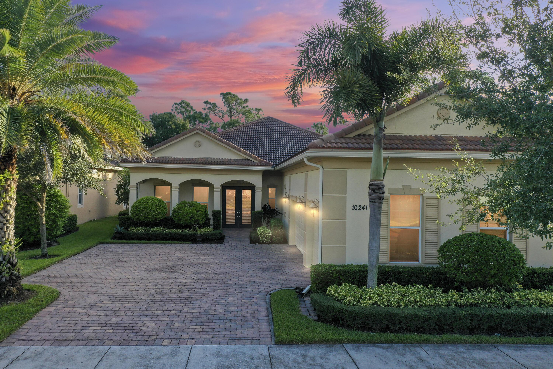 10241 Visconti, Port Saint Lucie, Florida 34986