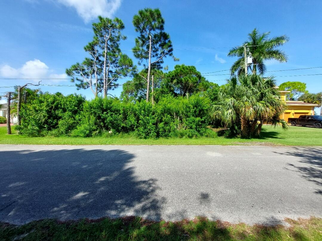 641 Jada Road, Port Saint Lucie, Florida 34953, ,Land and Docks,For Sale,Jada,RX-10746406